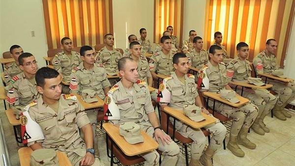 نتيجة بحث الصور عن دفعة الضباط المتخصصين يوليو 2020 القوات المسلحة