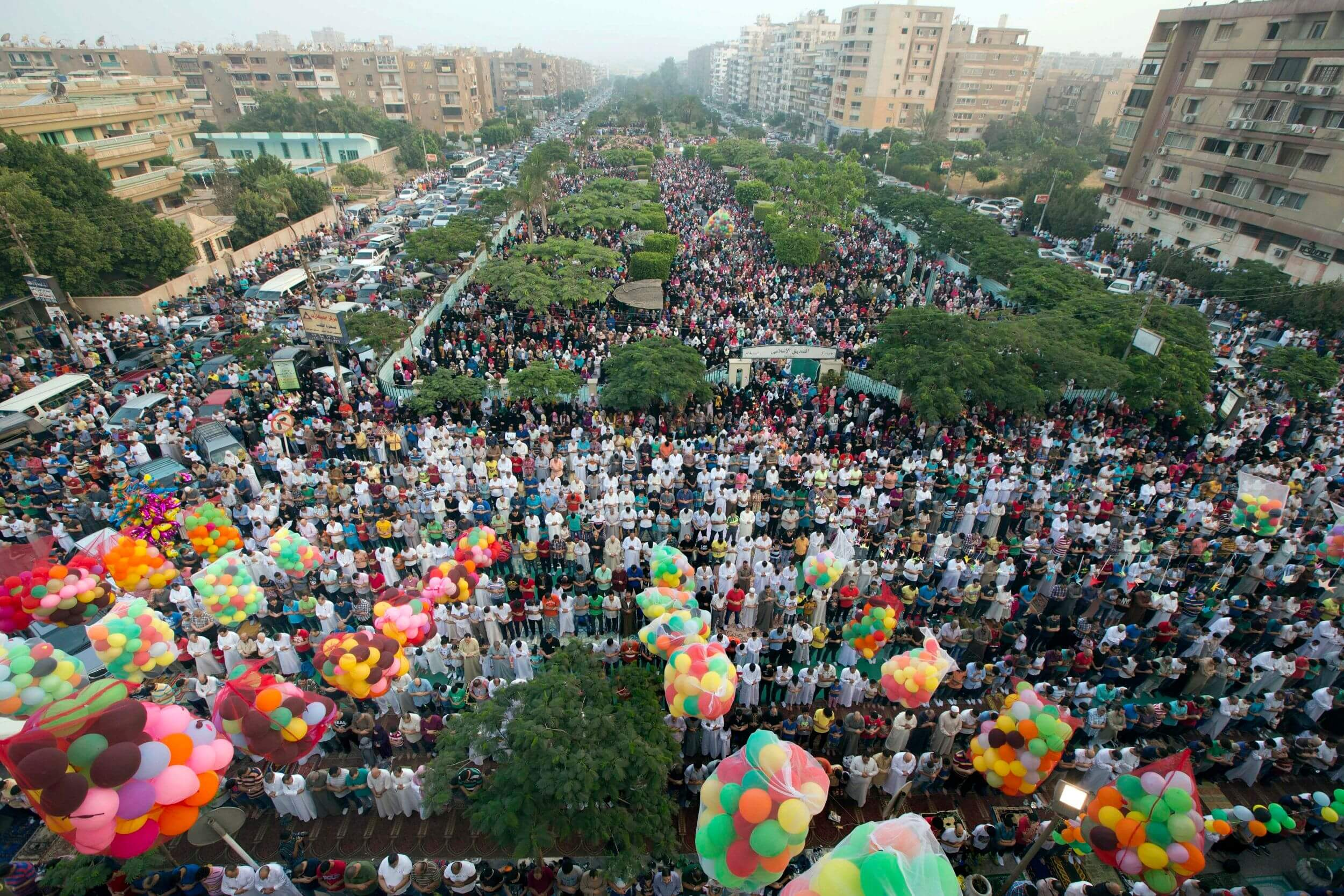 صورة موعد عيد الأضحى ۲۰۱۹ في مصر