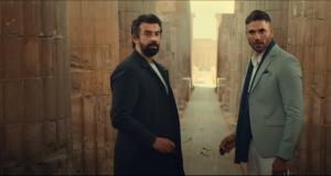 أحمد عز وكريم