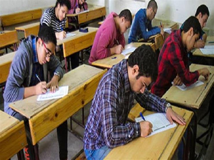صورة اليوم انطلاق امتحانات الفصل الدراسي الأول لطلاب النقل الأزهري