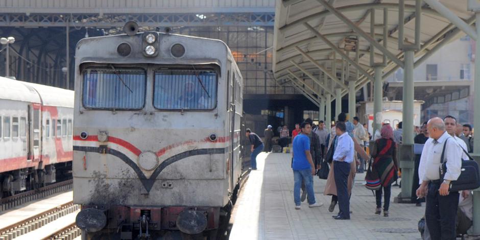 صورة حقيقة زيادة أسعار تذاكر القطارات بداية من يناير 2020