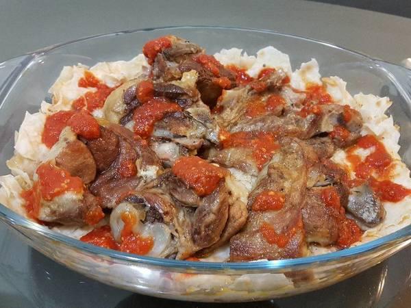 صورة تعرف على أشهى أكلات عيد الأضحى المبارك