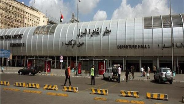 صورة وظائف خالية في مطار القاهرة .. تعرف على الشروط