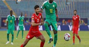 موعد مباراة تونس ونيجيريا