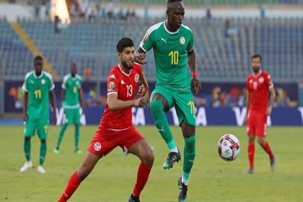 صورة موعد مباراة تونس ونيجيريا اليوم بأمم إفريقيا