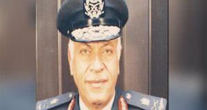 اللواء نبيل شكري