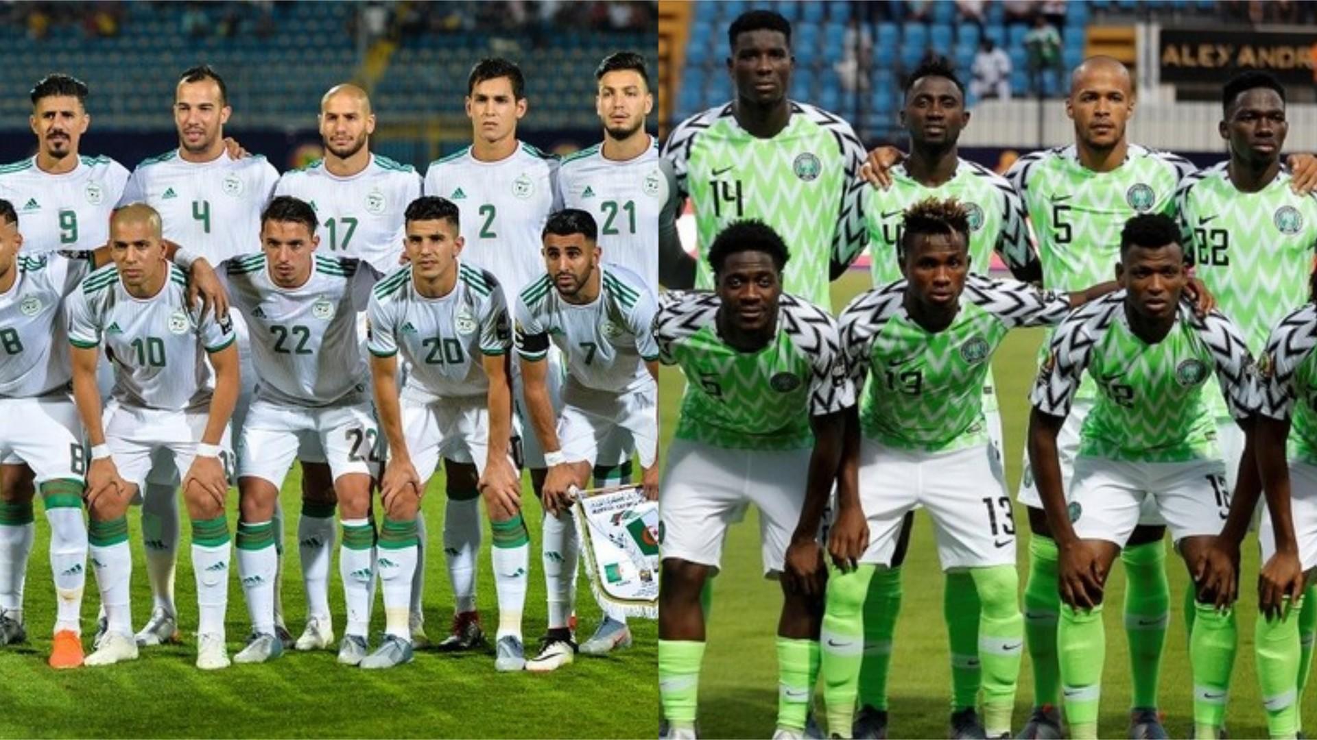 صورة موعد مباريات اليوم في نصف نهائي كأس أمم إفريقيا والقنوات الناقلة