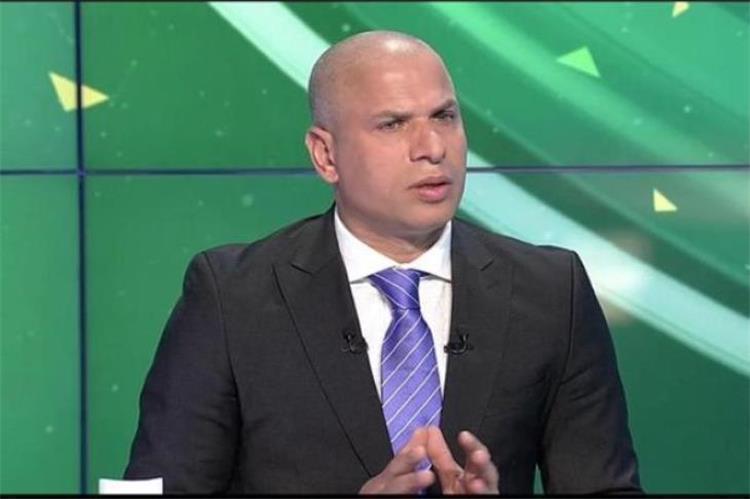 صورة وائل جمعة يشن هجوم على منتخب مصر