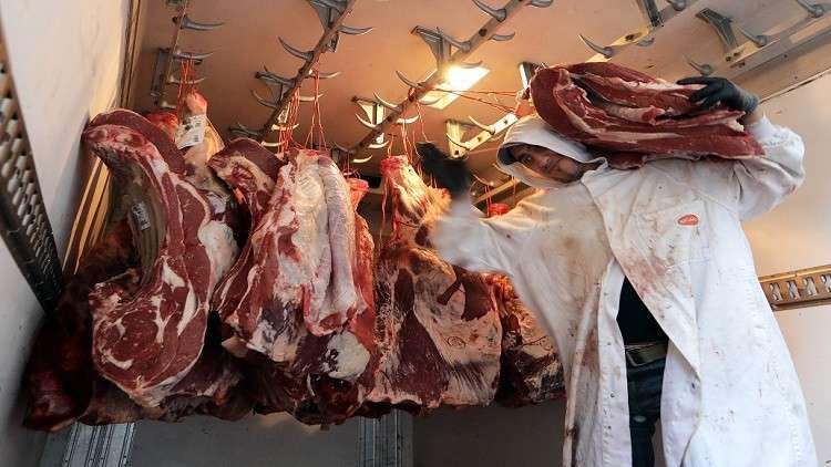 صورة وزارة الزراعة تعلن انخفاض سعر لحوم الأضاحي