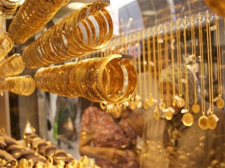 صورة تعرف على سعر جرام الذهب اليوم الخميس