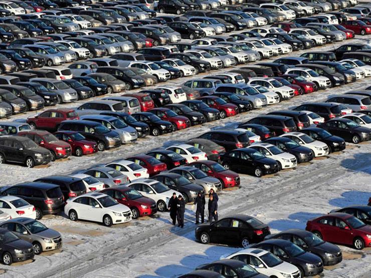 صورة شعبة السيارات تعلن انخفاض أسعار السيارات الصغيرة