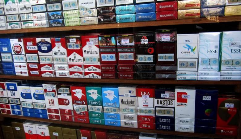 صورة ارتفاع جديد في أسعار السجائر اليوم الجمعة