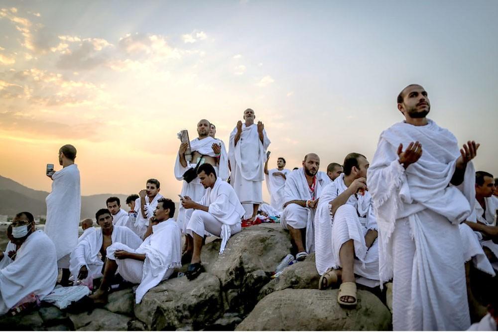 صورة دار الإفتاء تكشف حكم صيام يوم عرفة منفرداً