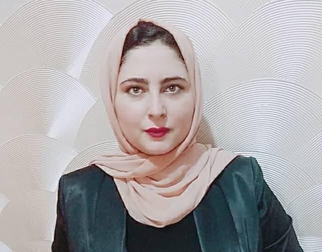 صورة دينا نوار   تكتب: زواج القاصرات أبشع جريمة في محافظة الشرقية