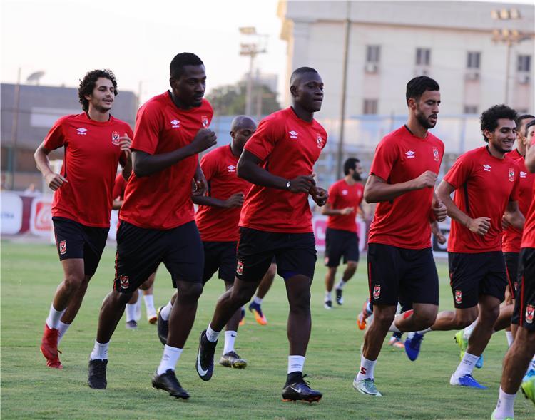 صورة طوارئ في الأهلي بسبب غضب نجم الفريق