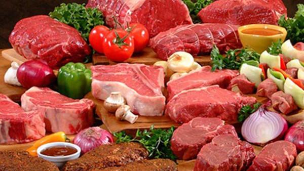 صورة علامات تمميز اللحوم الفاسدة من الطازجة