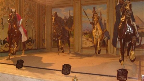 صورة كل ماتريد معرفة عن متحف الزعيم أحمد عرابي بمحافظة الشرقية