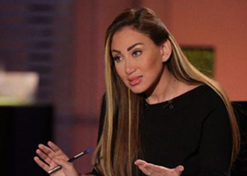 صورة هكذا ردت ريهام سعيد على منتقديها بشأن العفاريت