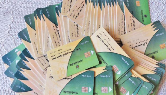 صورة وزير التموين يكشف موعد إضافة المواليد على البطاقات