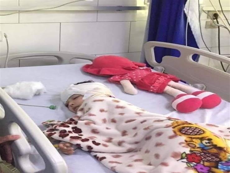 صورة أول إجراء حكومي بشأن وفاة الطفلة جنة