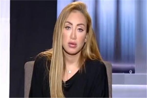 صورة بلاغ جديد من ريهام سعيد ضد سما المصري