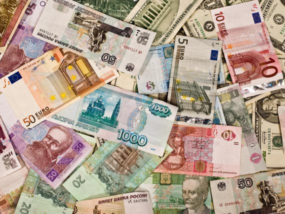 صورة أسعار الدولار والعملات الأجنبية والعربية اليوم الأربعاء في مصر