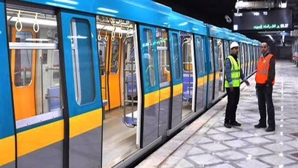 مترو الأنفاق يعلن عن وظائف شاغرة تعرف على التفاصيل   الشرقية توداي