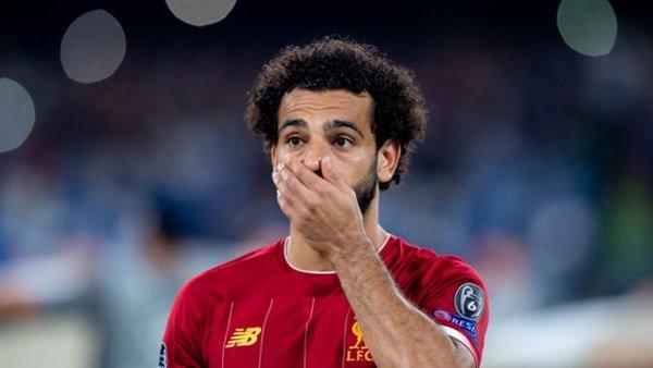 صورة خبر حزين لمحمد صلاح قبل حفل جائزة أفضل لاعب فى العالم