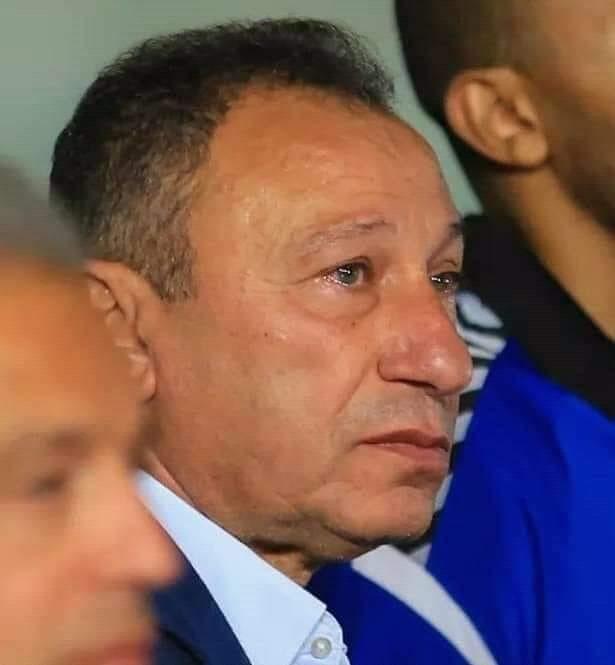 صورة نجم الأهلي يتسبب في بكاء محمود الخطيب