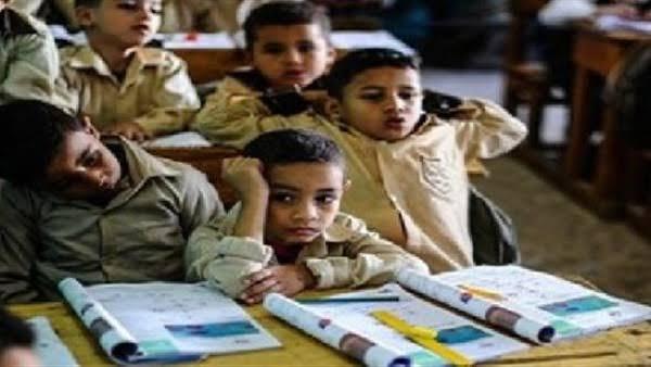 صورة التعليم تكشف المقررات الدراسية للصفين الأول والثاني الابتدائي