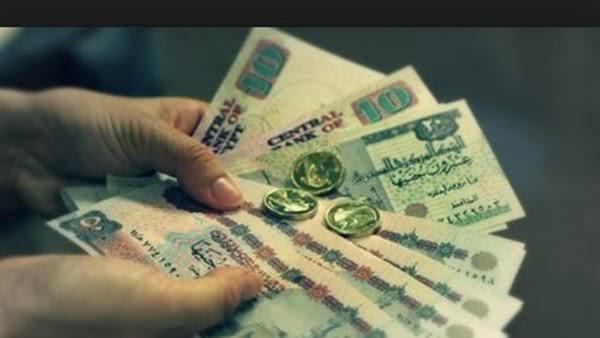 صورة جهات حكومية تصرف مكافآت للموظفين قبل المدارس
