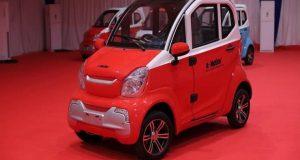 أسعار السيارات الكهربائية