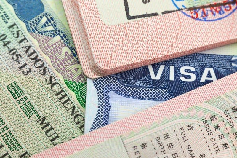 تأشيرة دخول واحدة للإمارات والسعودية، صورة أرشيفية
