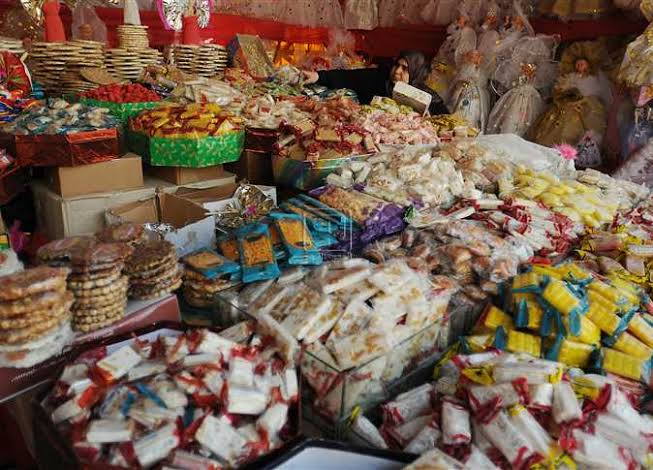 أسعار حلوى المولد النبوي