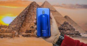 سيكو أول هاتف محمول مصنوع في مصر