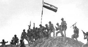 أبطال حرب أكتوبر بالشرقية