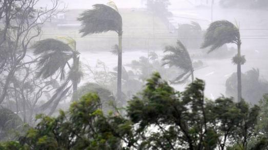صورة عواصف جوية جديدة تتعرض لها مصر تأثر على صحة المواطنين