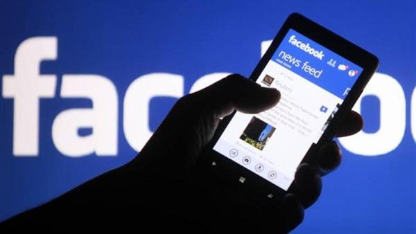 عطل يضرب فيس بوك