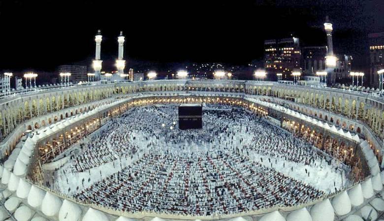 صورة رسميًا السعودية تعلن موعد أداء العمرة