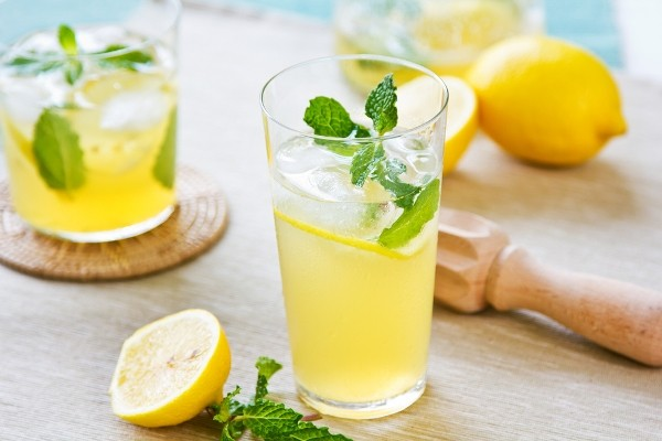صورة بالزيت والليمون وصفة جديدة للقضاء على حصوات الكلى