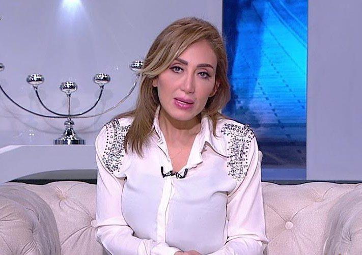 صورة براءة الإعلامية ريهام سعيد من تهمة إهانة مرضى السمنة