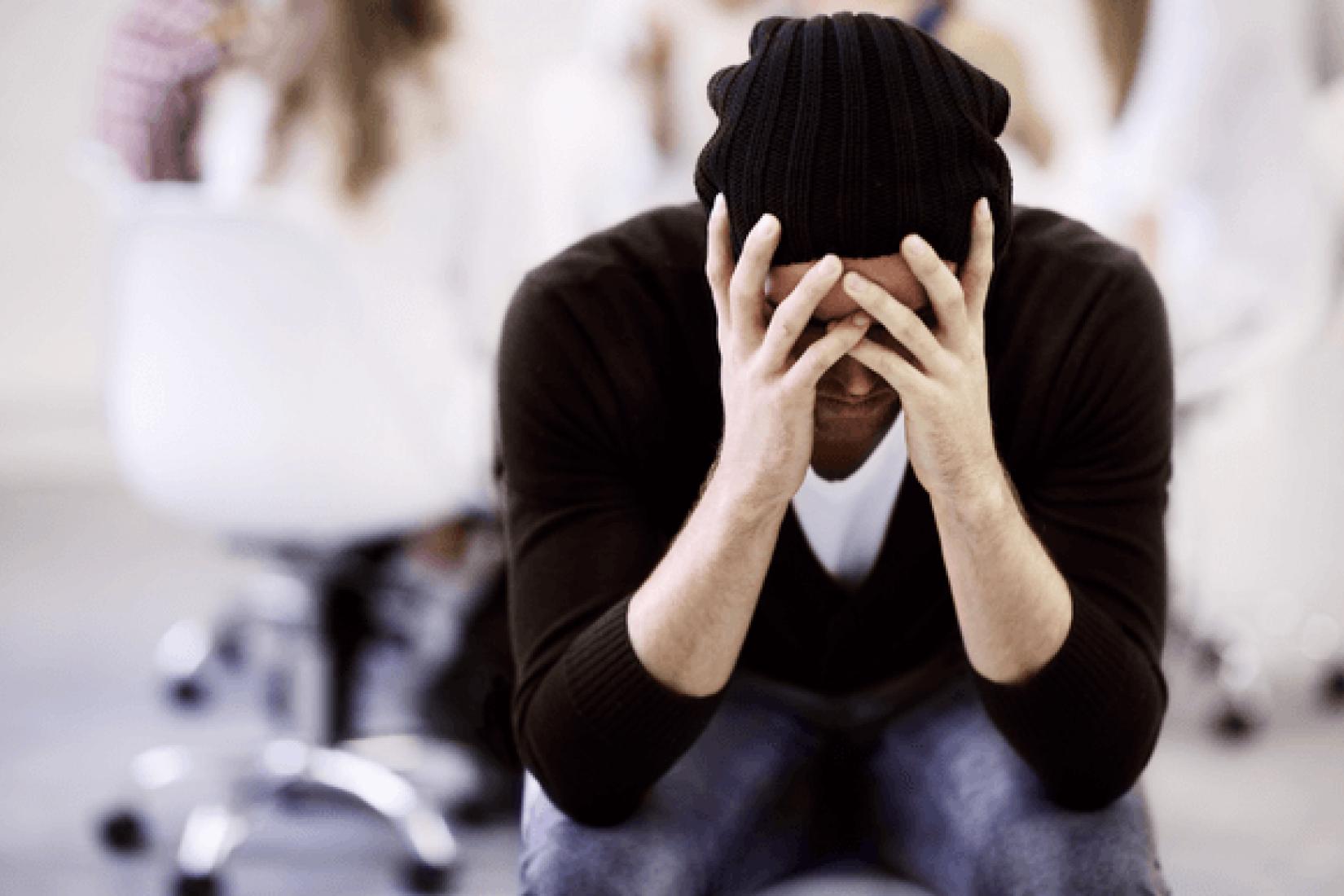 صورة أدعية للشفاء من مرض الاكتئاب