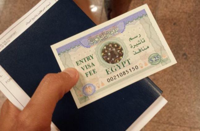 صورة إلغاء تأشيرات السفر بين مصر ودولة عربية بدء من الشهر القادم