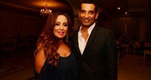 طلاق عمرو سعد