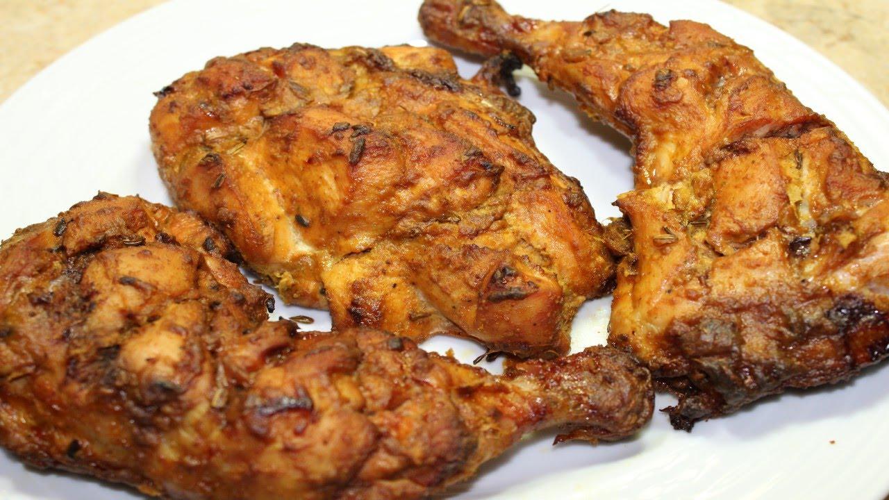 دجاج التكا