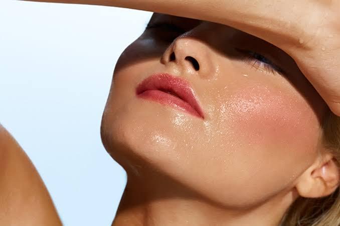 صورة نصائح لحماية البشرة من أشعة الشمس الحارقة