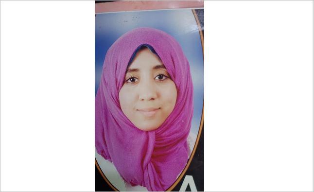 صورة اختفاء فتاة من الشرقية في ظروف غامضة