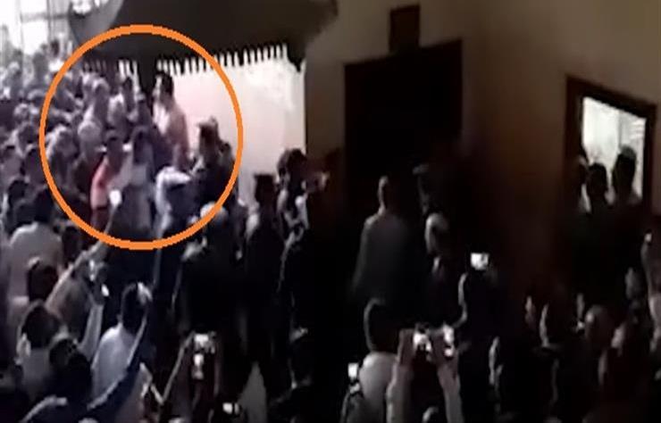 المتهم بقتل محمود البنا