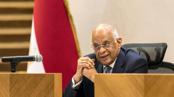 صورة رئيس مجلس النواب يكشف موعد انتهاء أعمال البرلمان