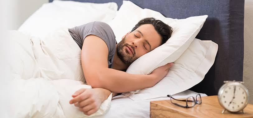 طبيعية تساعدك علي تحسين النوم